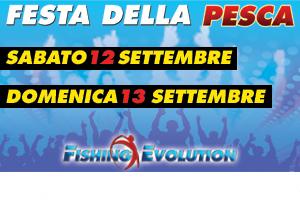 Festa della Pesca FishingEvolution