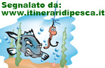 www.itineraridipesca.it