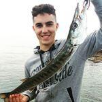 Pesca ad Avola: spinning al barracuda