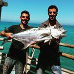 Peschici - Manacorra - Leccia amia di oltre 12kg