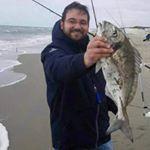 Ecco dove pescare orate a Livorno