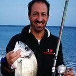 Villafranca Tirrena: pesca delle orate a sufcasting