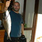 Alghero: orata a surfcasting