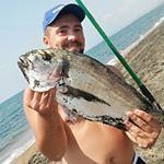 Ecco dove pescare orate nel Lazio