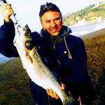 Napoli: ecco dove pescare una spigola di oltre 4kg