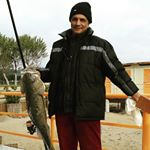 Roseto degli Abruzzi - Pesca alla spigola da riva con coreani giganti