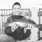 Luccioperca sul lago Orta a spinning con filibustiere da 12cm