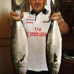Oristano: pesca al pesce serra a surf casting
