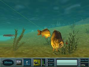simulatori pesca gratis da
