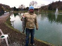 Big trout di oltre 2,5kg