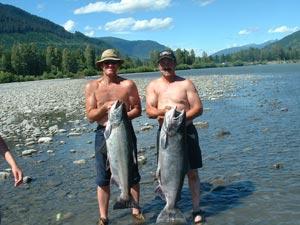 Laghetti di pesca on line