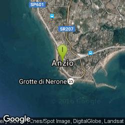 Lo spot di pesca di Pesca al porto di Anzio in bolognese con spigola di fine anno