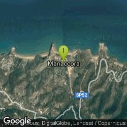 Lo spot di pesca di Peschici - Manacorra - Leccia amia di oltre 12kg